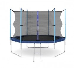 Батут Diamond Fitness Internal 10ft (305 см)