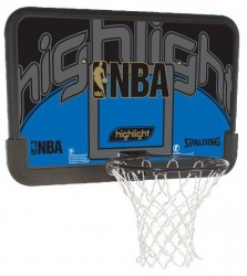"NBA Highlight 44"" Composite 80453CN"