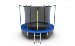 Батут EVO JUMP Internal 6ft (Sky)